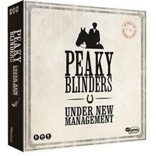 Peaky Blinders, Lautapeli (EN)
