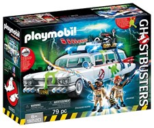 Ghostbusters™ Ecto-1, Playmobil Ghostbusters (9220)