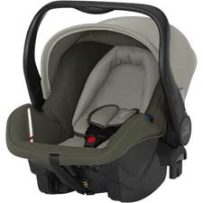 Babyskydd Primo Carrier, Olive Green, Britax