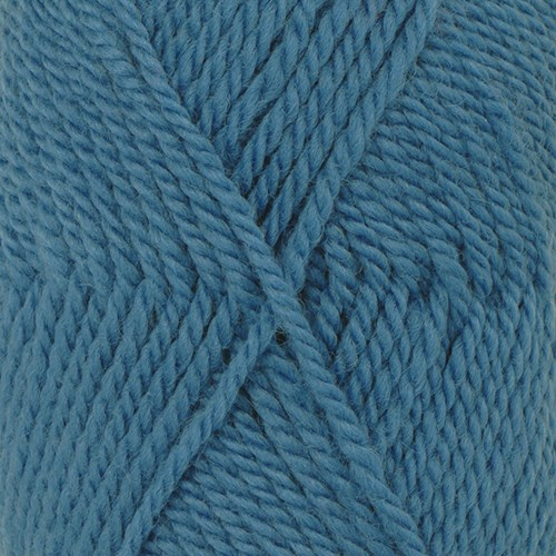 Drops Alaska Uni Colour Lanka Villalanka 50g Dark Turquoise 52