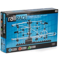 Rail Race 5.5 Meter