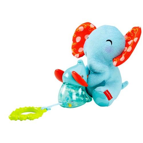 Fisher-Price Wigglin' Elefantti
