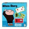 Alfons Åberg Lär dig räkna med Alfons (SE/DK)
