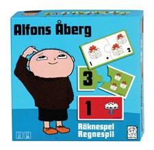 Alfons Åberg Fun with Math, Spel