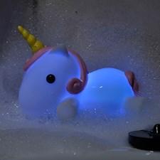 Badpropp Lysande Enhörning