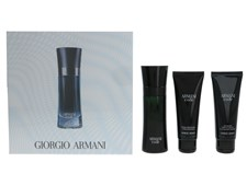 Armani Code Pour Homme Giftset x3