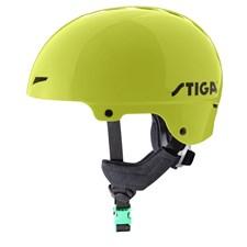 Stiga Play helmet, Green