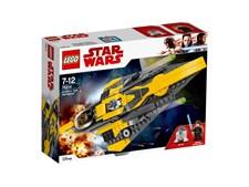 Anakin's Jedi Starfighter™, LEGO Star Wars (75214)