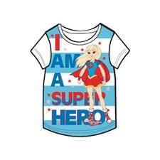T-shirt, DC Super Hero Girls (Stl 152)