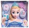 Frisyrhuvud Elsa, Disney Frozen