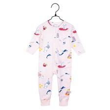 Pyjamas Dopp, Rosa, strl 74, Mumin