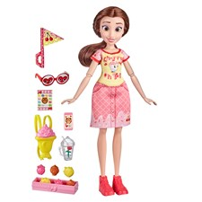 Dukke Belle Comfy Squad Sugar Style Disney Princess