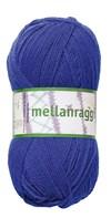 Mellanraggi Garn Ullmix 100g Blå (28206)