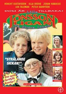 Lilla Jönssonligan på Styva Linan