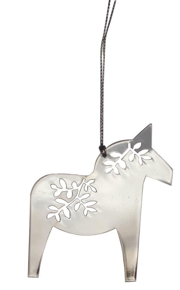 Julepynt Hest