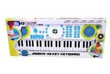 Keyboard, 49 tangenter