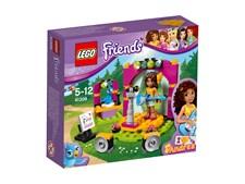 Andreas musikalske duett , LEGO Friends (41309)