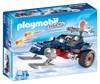 Jäärosvo ja kilpa-auto, Playmobil Action (9058)