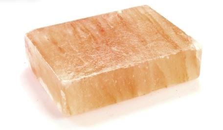 Rivsalt BBQ Saltsten 20 cm - övriga kökstillbehör