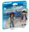 Pirat och soldat, 2-pack, Playmobil (6846)