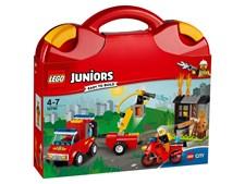 Palomiessalkku, LEGO Juniors (107340)
