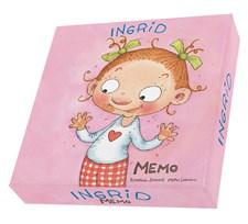 Ingrid Memospel
