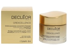 Decleor Excellence Energy Concentrate Youth Cream 50ml