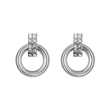 SNÖ of Sweden Adara small ear s/clear