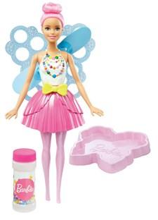 Barbie, Dreamtopia Bubbletastic Fairy