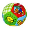 Baby boing ball