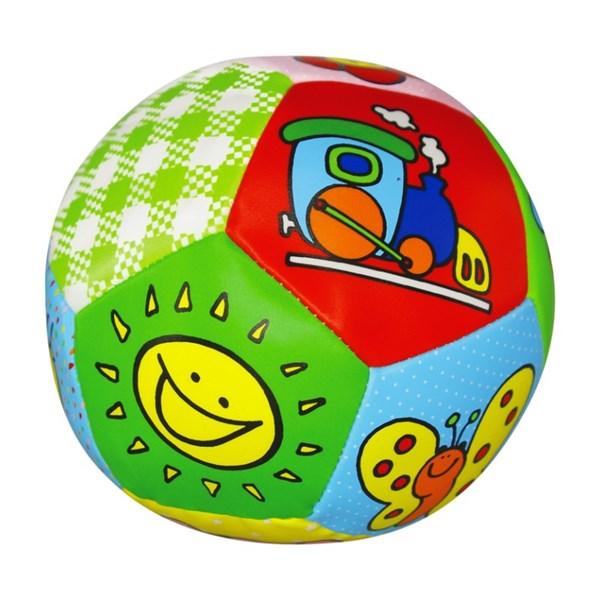 Baby boing ball  Barbo Classic - sportleksaker