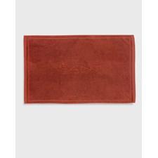 GANT Home Duschmatta 100% Bomull 50 x 80 cm Rosewood Brown
