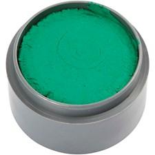 Kasvoväri Grimas, 15 ml, vihreä