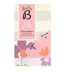 Sticky Notes BusyB