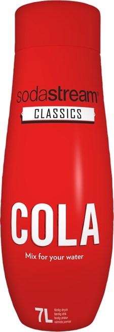 Sodastream Smaksättning 44 cl Classic Cola