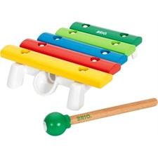 Musical Xylophone, Brio
