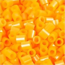 Fotohelmet, koko 5x5 mm, aukon koko 2,5 mm, 1100 kpl, aprikoosi (29)