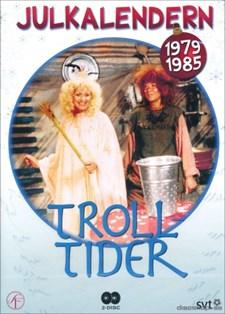 Trolltider (2-disc)