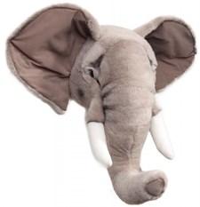 Dyrehode Elefant, Brigbys