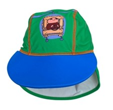UV-hatt Alfons, Swimpy (98-104 cl)