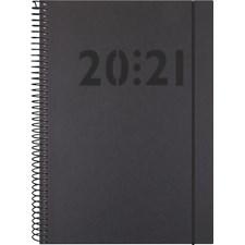 Burde Kalender 20-21 Senator A6 Year