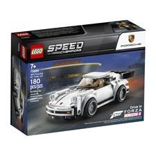 1974 Porsche 911 Turbo 3.0, LEGO Speed Champions (75895)