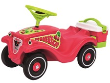 Big Bobby Car Cherry Girl Classic