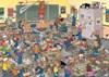 Jan van Haasteren, Find the mouse, Pussel 500 bitar