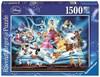 Disney's Magical Storybook, Puslespill, 1500 brikker, Ravensburger