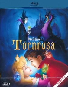 Disney Klassiker 16 - Törnrosa (Blu-ray)