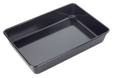 Tala Uunivuoka 34.6x24.4 cm Musta
