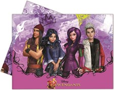 Disney Descendants Plastduk, 120 x 180 cm