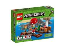 Svampön, LEGO Minecraft (21129)