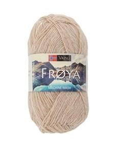 Viking of Norway Froya 50 gr beige